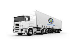 Transport całopojazdowy